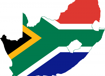 S. Africa Mining Cooperation