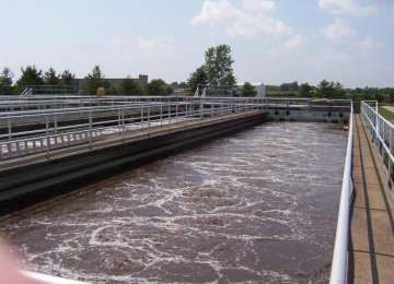 New Water Projects