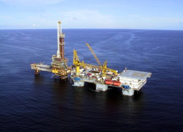 Output at  Joint Field  to Increase in 2017