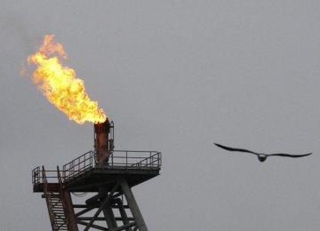 Need to Capitalize Bahregansar Gas