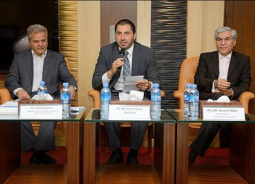 """Iran to Become a """"Game Changer"""" in Global Gas Industry"""