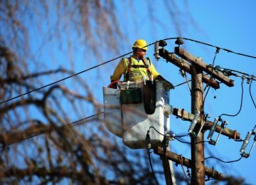Afghanistan Says Electrification to Reach 65% in 5 Years