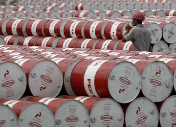 African Oil Producers Seek Production Cut