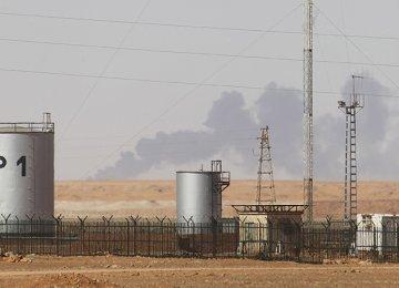 Algeria Gas Output  Up After 19 Months