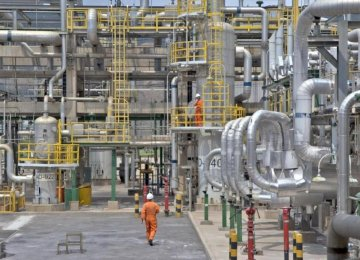 Construction of Anahita Refinery Planned