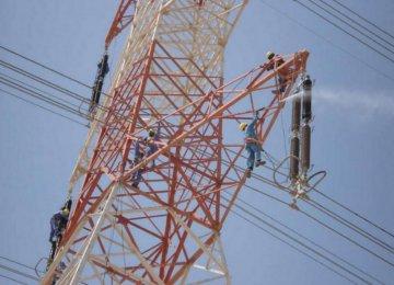 Tehran, Yerevan Finalize $342m Electricity Deal