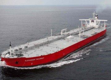 Asia's Jan. Import of Iran Crude Steady