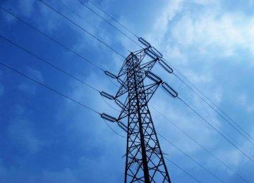Iran-Azeri Electricity Line