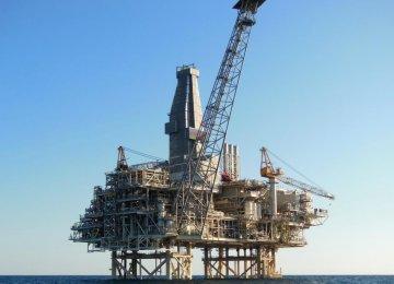 BP Keen to Renew Caspian Contract