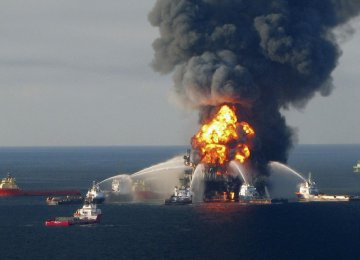 BP Oil Spill Bill Over $54b
