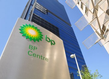 BP to Explore Opportunities in Post-Sanctions Iran