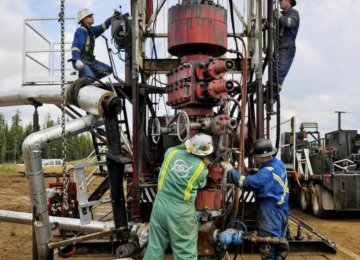 Oil Bankruptcies Reach Highest Level