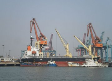 Bunkering of Fuel Oil, Gasoil On the Rise
