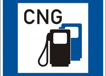 CNG Prices Reduced