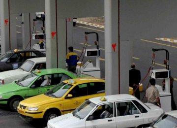 Huge Lack of CNG Stations