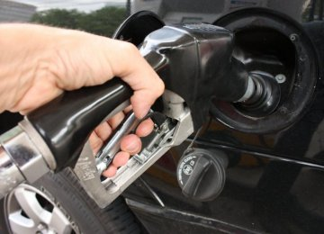 Pilot Program to Scrap Fuel Cards