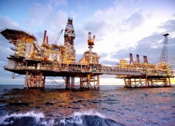 New Oil, Gas Exploration in Caspian Sea