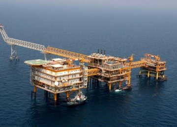 Oil Discovered  in 2nd Caspian Well
