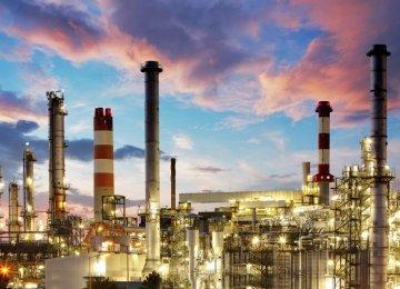 Iran Produces 25 Catalysts
