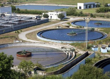 €200m Chinese Investment in Water Projects
