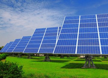 China Raises Solar Power Capacity