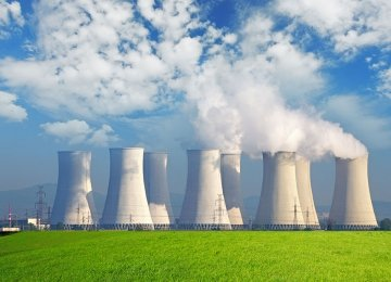 China Nuclear Energy Target