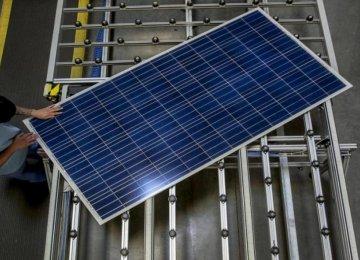 China Solar PV Output Tops $31b