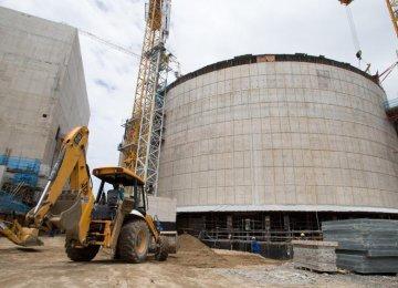 Beijing, Tehran Finalizing Nuclear Power Plant Deal
