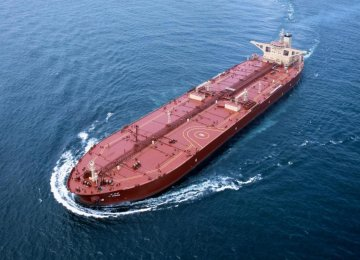 China's Iran Oil Imports Highest Since 2011