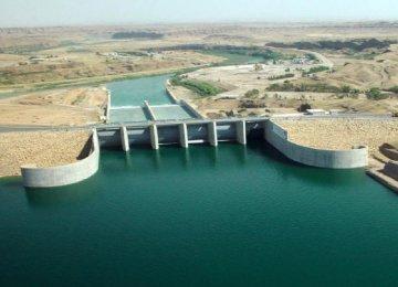 Energy Investment, Water Crisis, Dams et al
