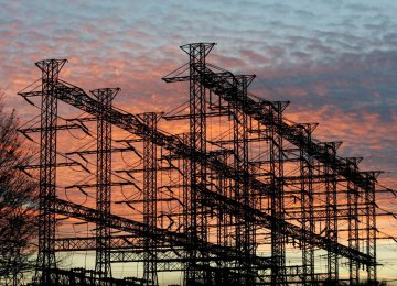 E. Azerbaijan Power Sector Lacks Funding