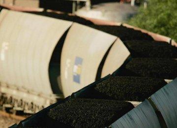 Russian Coal Enters Ukraine