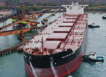 NITC Vessels Ready for Condensate Cargo