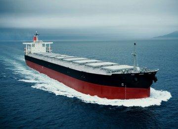 Condensate Shipment Deferred