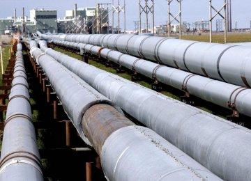No Gas Export Talks With Crescent