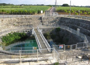 Building Subsurface Dams Not Always Plausible