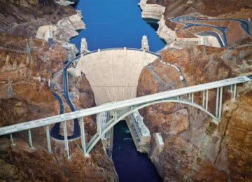 24 Dams to Become Operational
