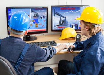 Smarter Digital Oilfield Technology to  Assist Energy Firms