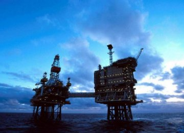 Iran to Vie for Foreign Drilling Projects