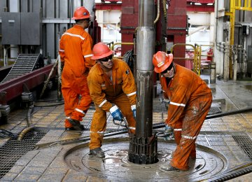 Plans to Increase Overseas Drilling Projects