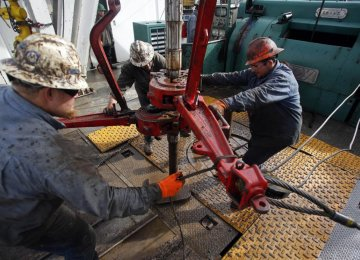 Drilling Firms  Want Association