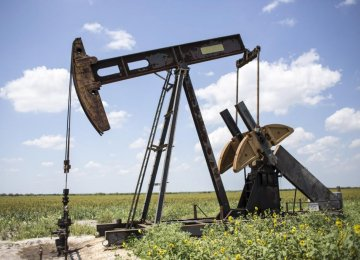 Rigs Relocated to Joint Oil Fields