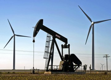 Oil Glut, Renewables Make EU Power Cheapest