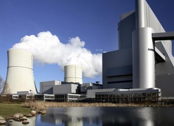 Egypt-China Power Plant Deal