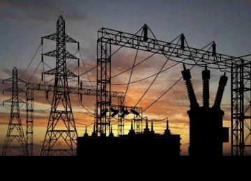 Subsidized Electricity Unsustainable