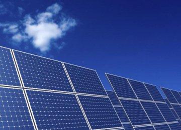 Frost & Sullivan: Iran Devises Green Energy Plan