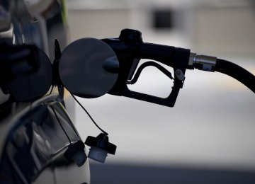 Euro-4 Gasoline Quality Matches Global Standards