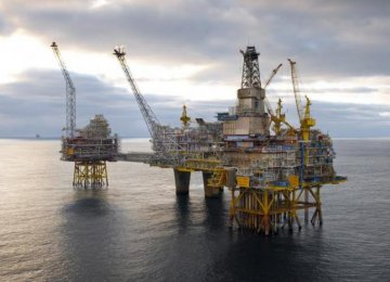 Oil, Gas Condensate  Exports Estimated at $8b