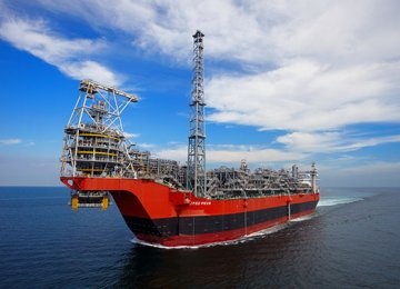 FPSO Purchased for SP Oil Layers