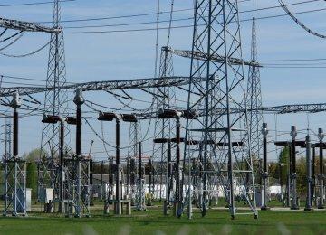Firuzkuh Power Transmitter Ready